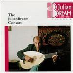 Julian Bream Consort, Vol. 6 - Julian Bream Consort