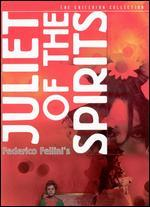 Juliet of the Spirits [Special Edition] [Criterion Collection]