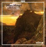 Julius Klengel: Cello Concertos