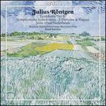 Julius Röntgen: Symphonietta humoristica