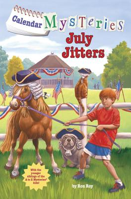 July Jitters - Roy, Ron