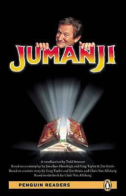 """Jumanji"": Level 2 - Strasser, Todd"