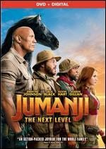 Jumanji: The Next Level [Includes Digital Copy]