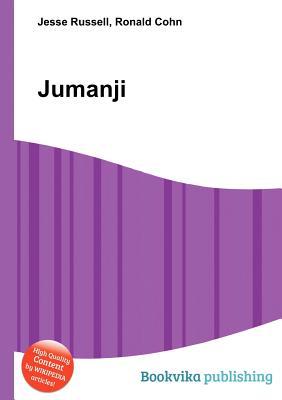 Jumanji - Russell, Jesse (Editor), and Cohn, Ronald (Editor)