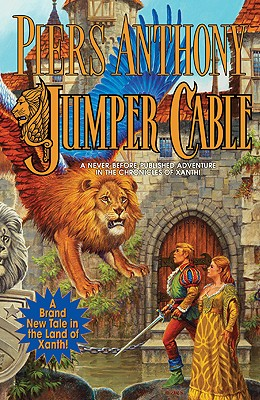 Jumper Cable - Anthony, Piers