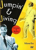 Jumpin' and Jiving: Swinging and Rhythm, Vol. 1