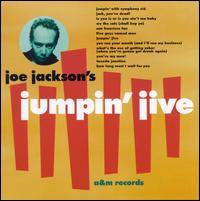 Jumpin' Jive - Joe Jackson