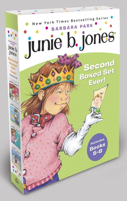 Junie B. Jones's Second Boxed Set Ever! - Park, Barbara, and Brunkus, Denise (Illustrator)