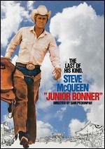 Junior Bonner - Sam Peckinpah