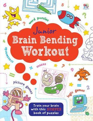 Junior Brain Bending Workout -