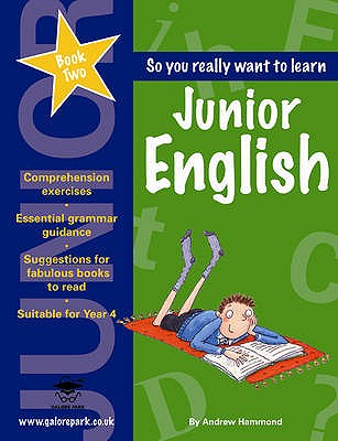 Junior English Book 2 - Hammond, Andrew