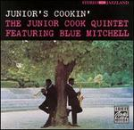 Junior's Cookin' - Junior Cook