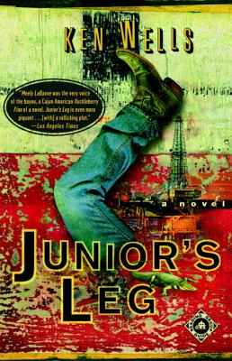 Junior's Leg - Wells, Ken
