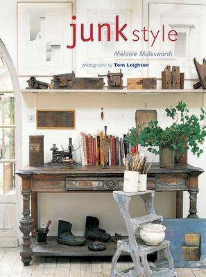 Junk Style - Molesworth, Melanie