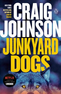 Junkyard Dogs - Johnson, Craig