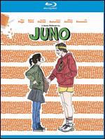 Juno [Blu-ray] - Jason Reitman