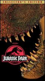 Jurassic Park 3D [2 Discs] [Includes Digital Copy] [UltraViolet] [3D] [Blu-ray]
