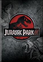 Jurassic Park III [With Jurassic World Movie Cash]