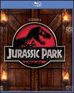 Jurassic Park [Includes Digital Copy] [UltraViolet] [Blu-ray]