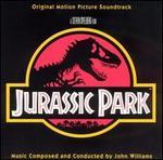 Jurassic Park [Original Motion Picture Soundtrack]