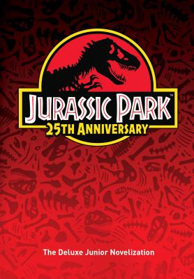 Jurassic Park: The Deluxe Novelization (Jurassic Park) - Herman, Gail (Adapted by)