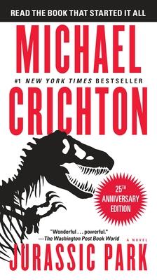 Jurassic Park - Crichton, Michael