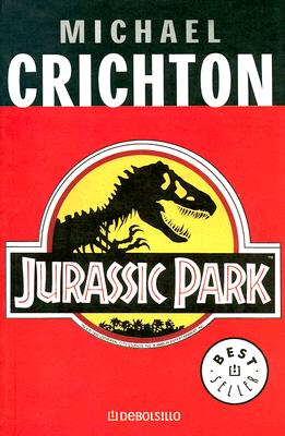 Jurassic Park - Crichton, Michael, and Yagolkowski, Daniel R (Translated by)