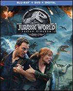 Jurassic World: Fallen Kingdom [Blu-ray/DVD]