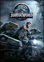 Jurassic World [Movie Cash] - Colin Trevorrow