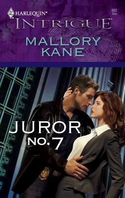 Juror No. 7 - Kane, Mallory