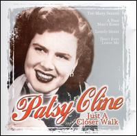Just a Closer Walk with Thee - Patsy Cline / Loretta Lynn