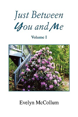 Just Between You and Me - McCollum, Evelyn
