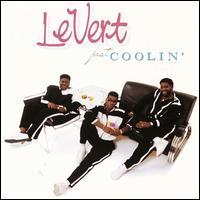 Just Coolin' - LeVert