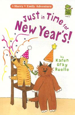 Just in Time for New Year's! - Ruelle, Karen Gray
