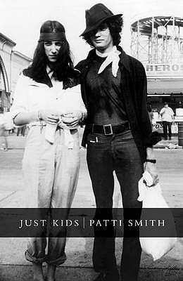 Just Kids - Smith, Patti