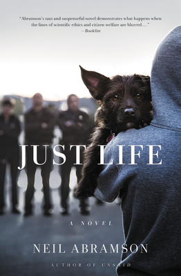Just Life - Abramson, Neil