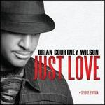 Just Love [Deluxe Edition]