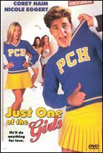 Just One of the Girls - Michael Keusch