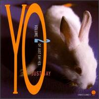 Just Say Yo: Vol. 2 of Just Say Yes - Various Artists