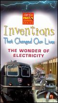 Just the Facts: Inventions That Changed Our Lives - The Wonder of Electricity -