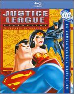 Justice League: Season 01 -
