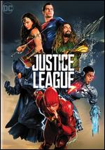Justice League: Special Edition - Zack Snyder