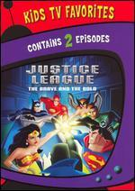 Justice League: The Brave and the Bold