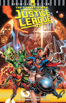 Justice League: The Darkseid War (DC Essential Edition) - Johns, Geoff