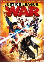 Justice League: War - Jay Oliva