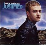Justified [Australia Bonus Track]