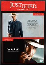 Justified: Seasons 1 and 2 [6 Discs]