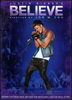 Justin Bieber's Believe - Jon M. Chu