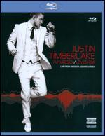 Justin Timberlake: Futuresex/Loveshow Live from Madison Square Garden [Blu-ray]