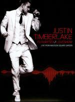 Justin Timberlake: Futuresex/Loveshow Live from Madison Square Garden [Clean]
